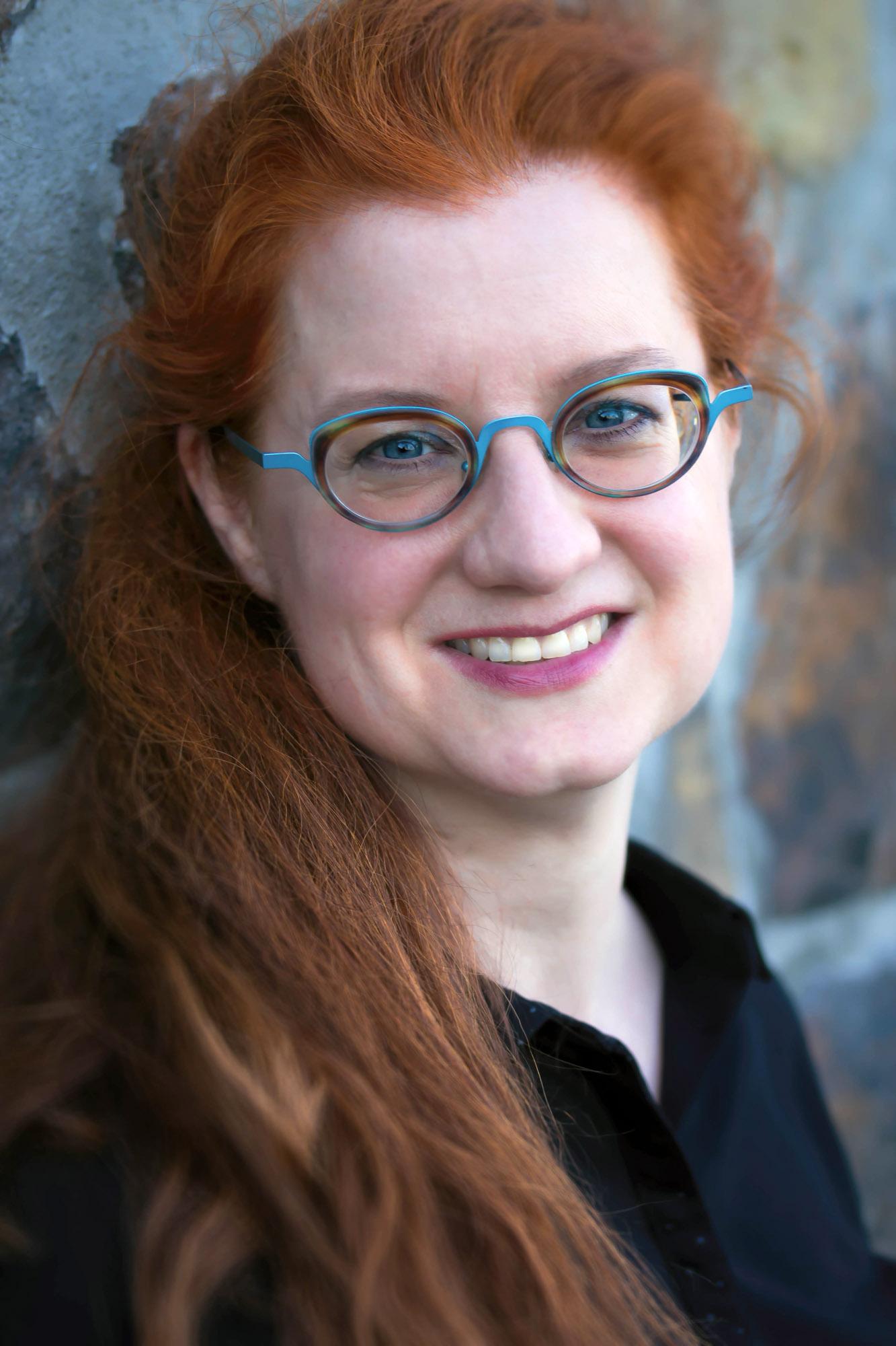 Susanne Rump